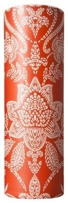 Pillar Candle, Coral - tropical - candles and candle holders - Target