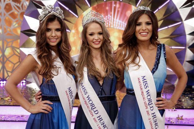 Koroknyai Virág nyerte a Miss World Hungary szépségversenyt - https://www.hirmagazin.eu/koroknyai-virag-nyerte-a-miss-world-hungary-szepsegversenyt