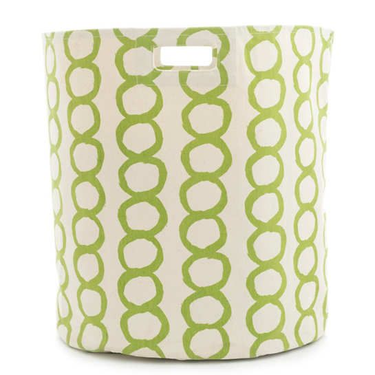 Pilar Green Hamper