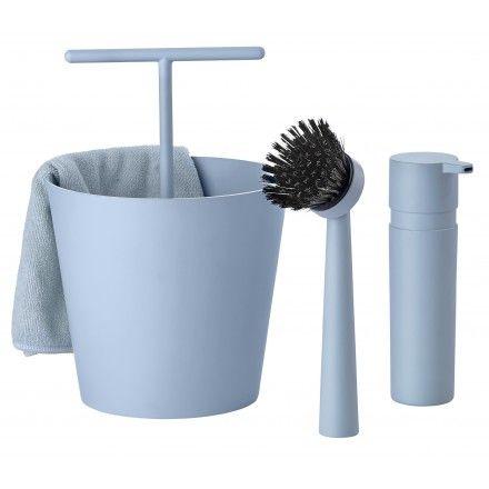 decovry.com+-+Zone+|+Bucket+|+Heruitgevonden+afwasset+|+Stoffig+blauw