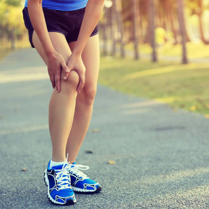 Natural Treatment For Runner's Knee (Hint, Surgery Is Almost Always Unnecessary)