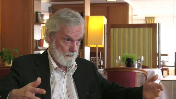 Peter Carter EGU 2017 Climate Emergency