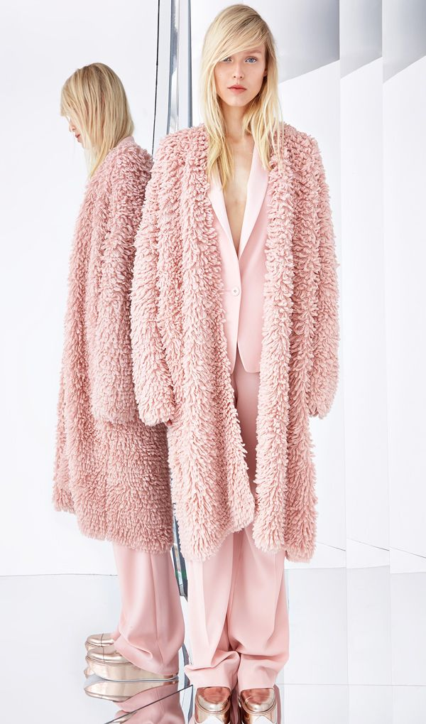 96 best Style Guide: Pink Pink Pink images on Pinterest   Pink ...