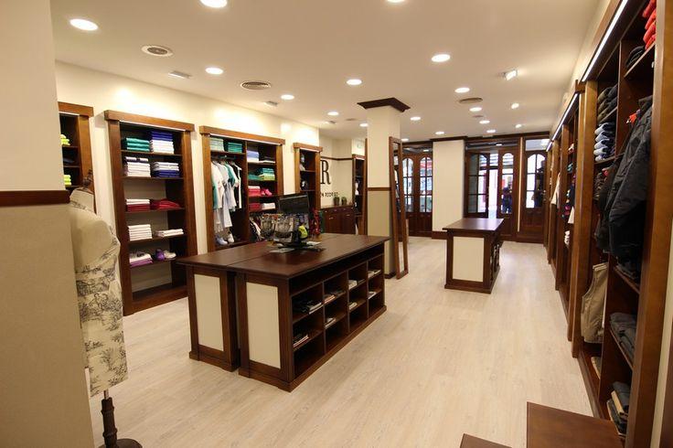 Confección Rodrigo | Uniformes de empresa y ropa laboral