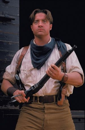 brendan fraser the mummy returns - Google Search
