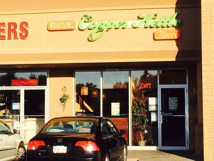 Mississauga Restaurant For Sale. 69k.