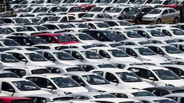 Subió un 39,8% el patentamiento de autos 0 km en junio  Foto: Archivo