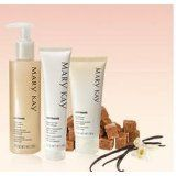 LIMITED EDITION Mary Kay Vanilla Sugar Satin Hands Pampering Set! Includes Hand Softener, Smoothie Hand Scrub, and Hand Cream. PERFECT HOLIDAY GIFT!