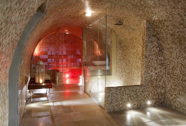 Area Relax a Torre del Parco, Dimora storica di #Lecce #Puglia