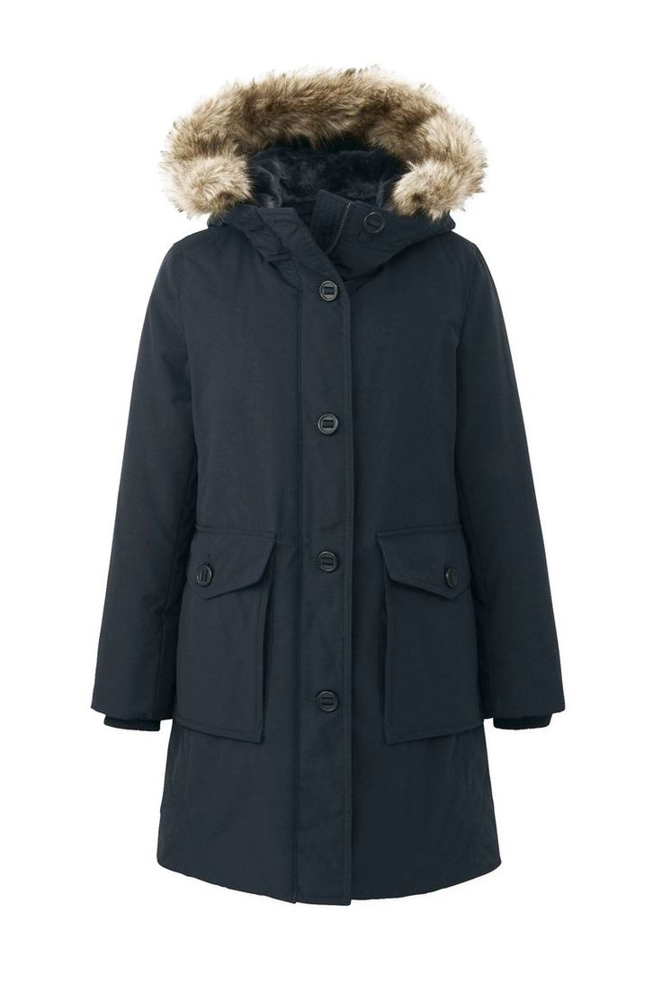 50 Best Winter Coats for Women - Top Winter Jackets of 2017