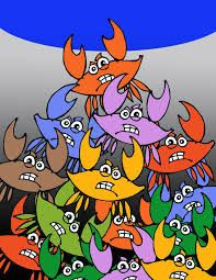 Is the Crab Mentality Rearing Its Ugly Head in Your Organization? - http://bizcatalyst360.com/is-the-crab-mentality-rearing-its-ugly-head-in-your-organization/