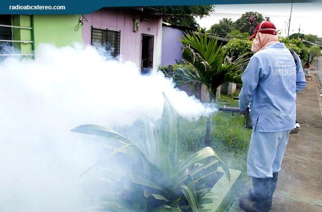 Plan Calache en Ocotal para reducir efectos del Chikungunya