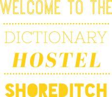 Profitez de 10% de réduction au Dictionary Hostel grâce au code réduction House London Trip ! Le Dictionary est une auberge de jeunesse située dans le quartier de Shoreditch, dans l'est de Londres. L'auberge est l'endroit parfait pour les jeunes à la recherche d'un lieu unique pour leur séjour dans la capitale Britannique.