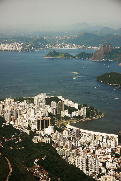 Rio de Janeiro - Brazil (von eflon)