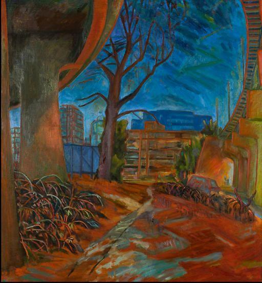 Night Bridges | Emily Carr University