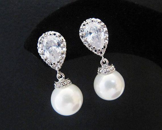 Semi jóias - brincos - Acessórios para Noivas