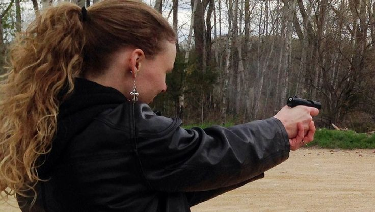 How Fun Control Hurts Women Gender disparity in defensive gun uses is a good argument for encouraging greater female gun ownership.