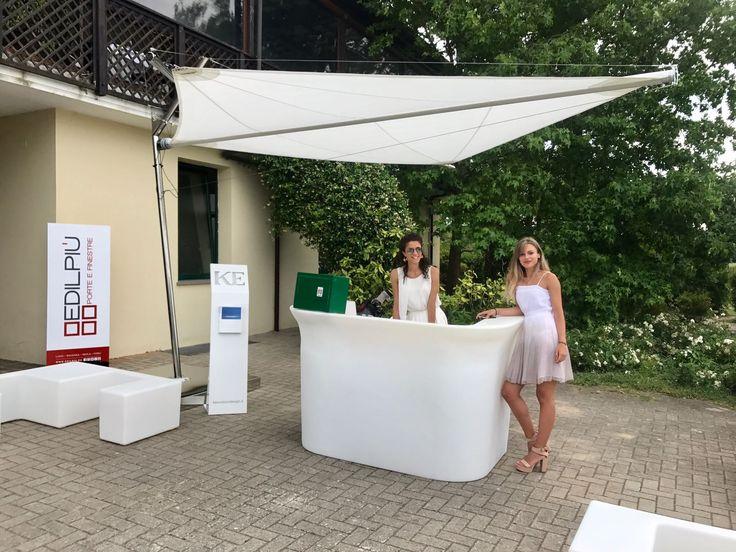 Edilpiù - Porte e finestre | Edilpiù al Milano Marittima Life Golf Cup - Edilpiù Porte e finestre