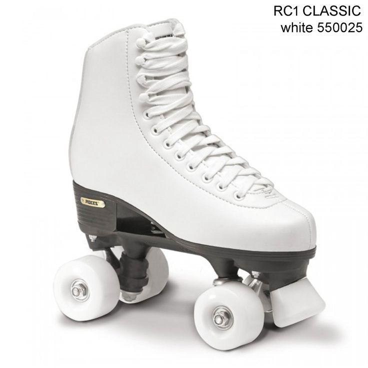 Ao que tudo indica, a Roces  será a única empresa responsável pela fabricação dos patins da Série Sou Luna.  Não estou falando dos patins...