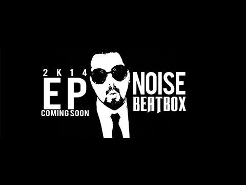 """NOISE // TEASER // CYBER MOUTH """"EP"""" //2014"""