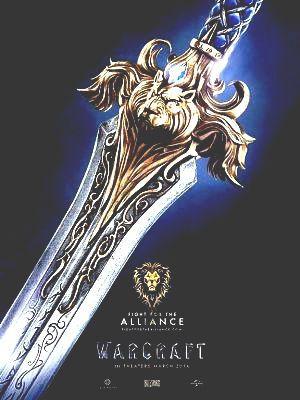 Warcraft Filme Stream