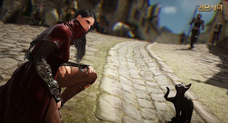 검은사막 | Daum 게임