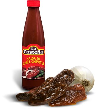 La Costena | Chipotle Salsa 150ml