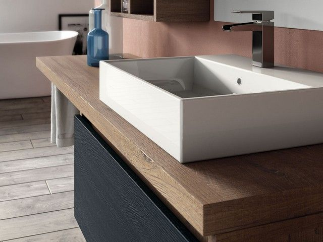 50 best Mobili Bagno Componibili QUBO images on Pinterest | Ark ...