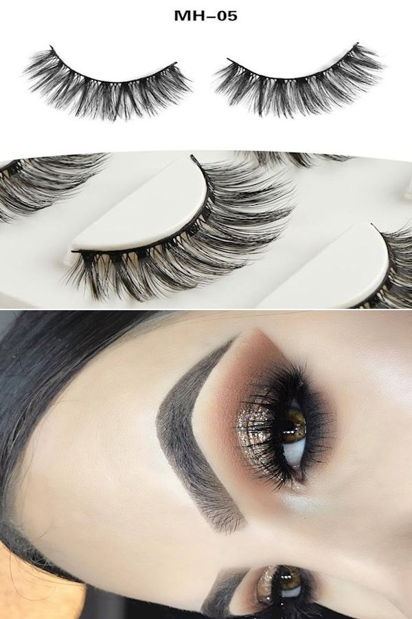 What Are The Best Eyelash Extensions | Thick Eyelashes ...