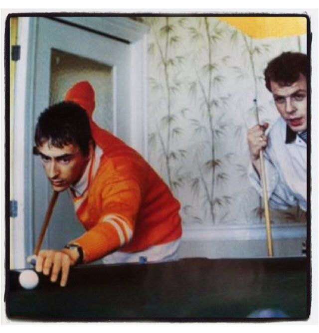 Style Council, The - Mick Talbot Is Agent 88
