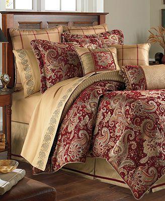Croscill Bedding Mystique Comforter Sets Eclectic