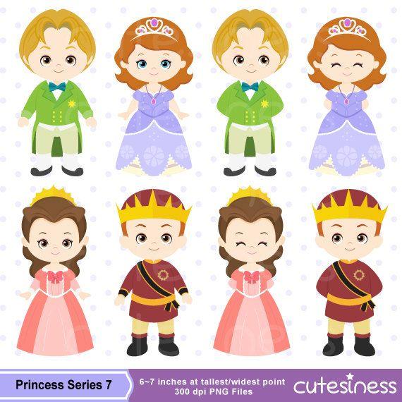 free clip art royal family - photo #25