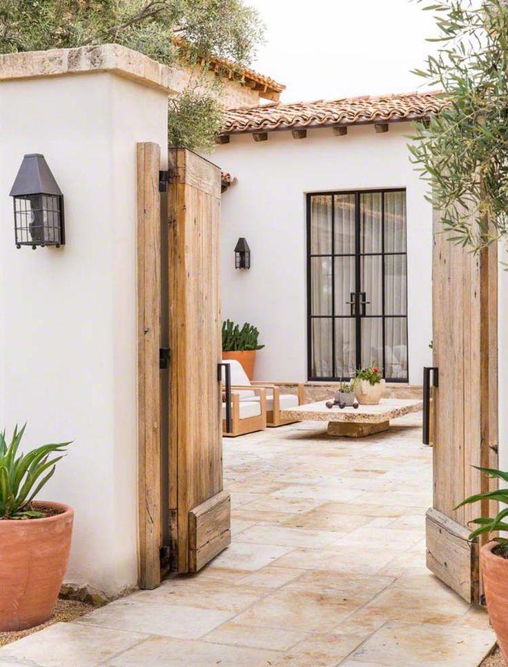 Schönes Traumhaus im mediterranen Stil in Paradise Valley, Arizona
