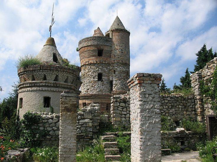 Taródi vár, Sopron