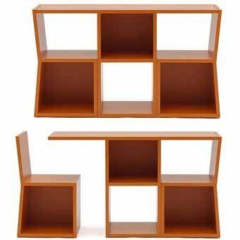 простая мебель-трансформер своими руками