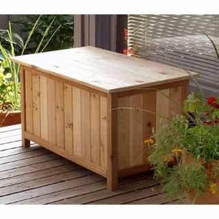 Amazon com  Storage Box  Cedar   19 H x 35 32 best Deck Storage Box images on Pinterest   Outdoor storage  . Outside Storage Boxes Wooden. Home Design Ideas
