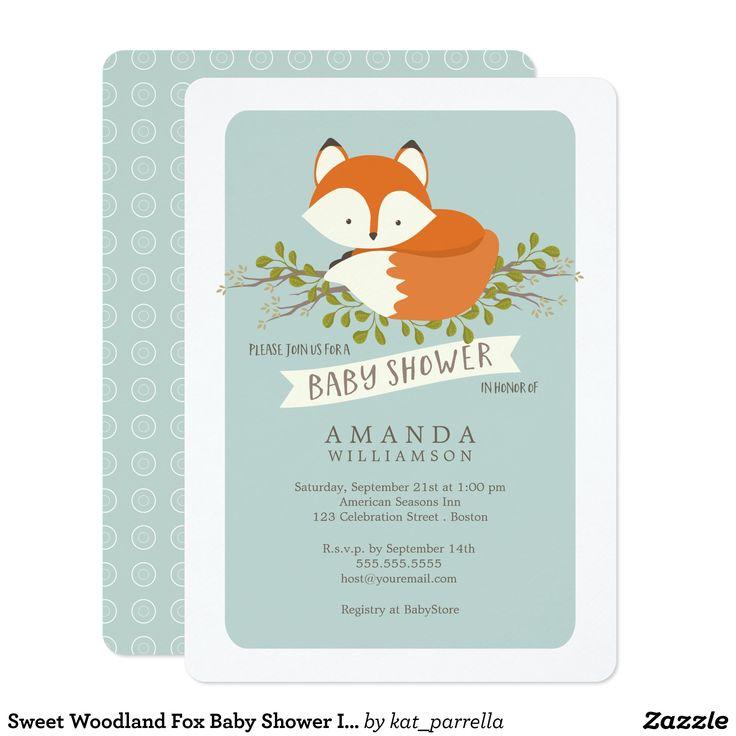 7 best paper goods images on pinterest, Baby shower invitations