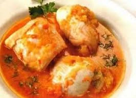 Esta es la Receta de Chupin de Congrio, un delicioso plato tradicional chileno.