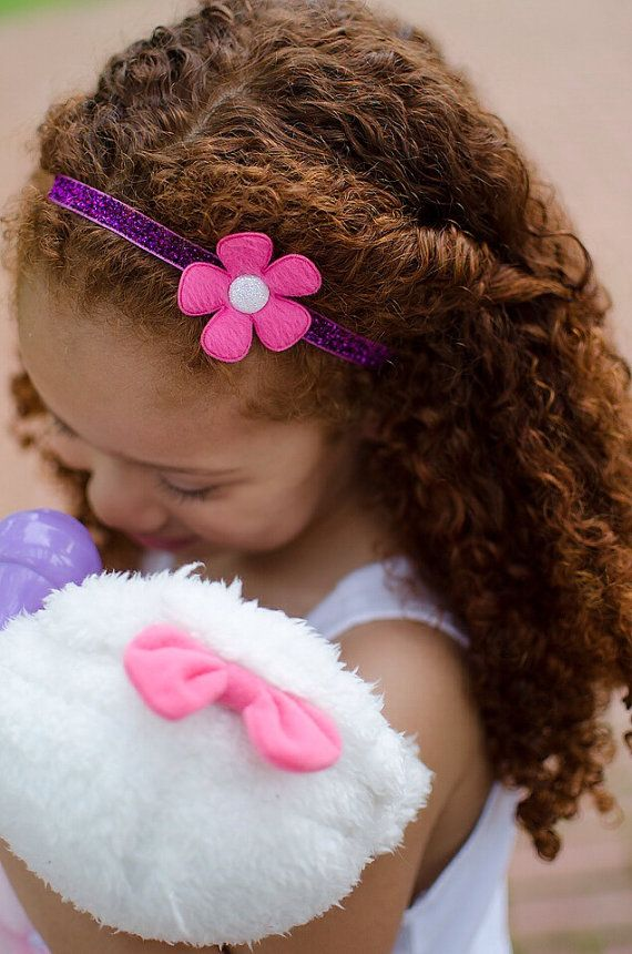 Doc McStuffins Headband - Doc McStuffins Party Favors- Toddler - Girl - Doc McStuffins Photo Prop on Etsy, $5.95