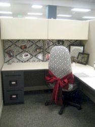 Cozy cubicle decoration ideas (36)