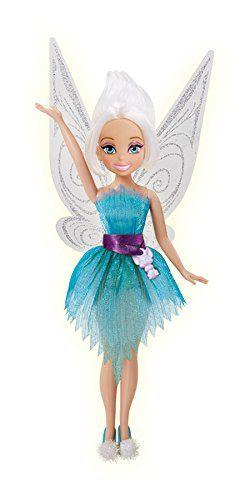 Periwinkle Fairy – Periwinkle Charm Doll As a token of friendship, each fairy comes with an animal charm belt.