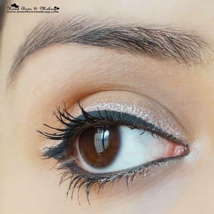 63 best eye makeup looks images on pinterest eye makeup tutorials swatch and make up looks. Black Bedroom Furniture Sets. Home Design Ideas