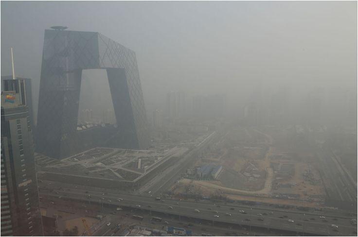 Lo smog, che secondo le ultime stime dell'Organizzazione mondiale della sanità (Oms) uccide in media 3 milioni di persone l'anno a causa dell'inalazione di