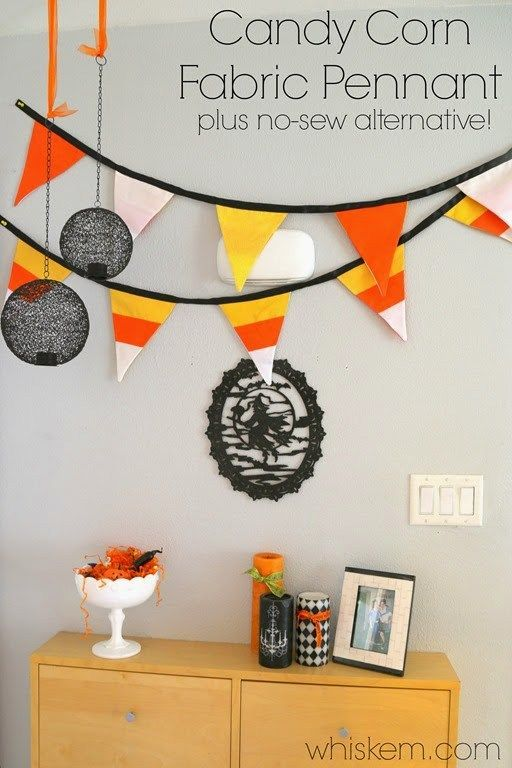 Best 25 No Sew Bunting Ideas On Pinterest How To Make