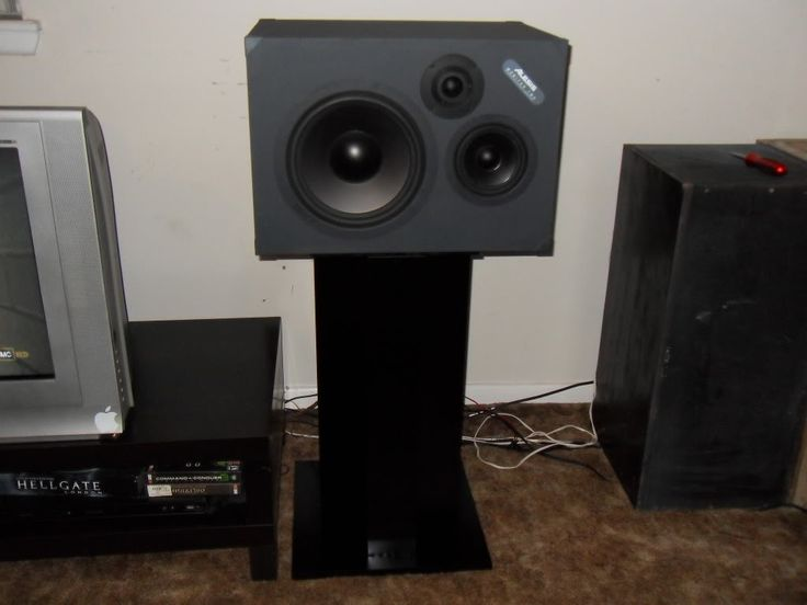 how to build a simple speaker