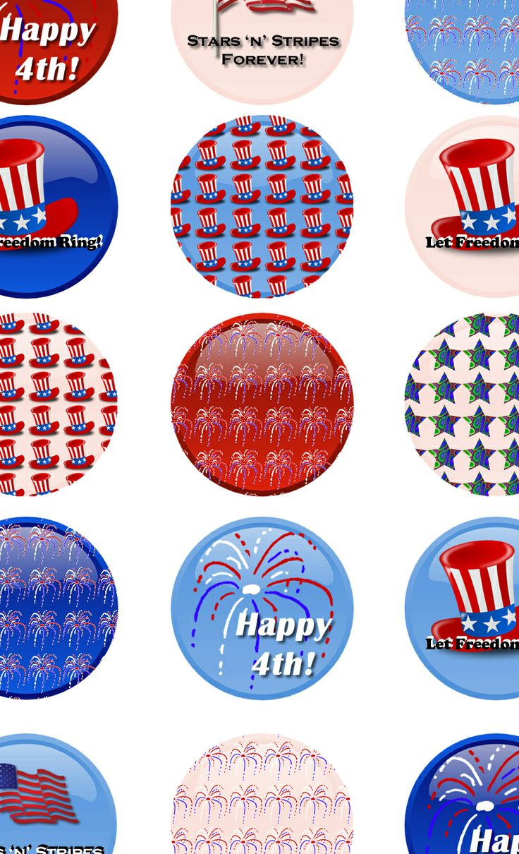 free 4th july graphics facebook