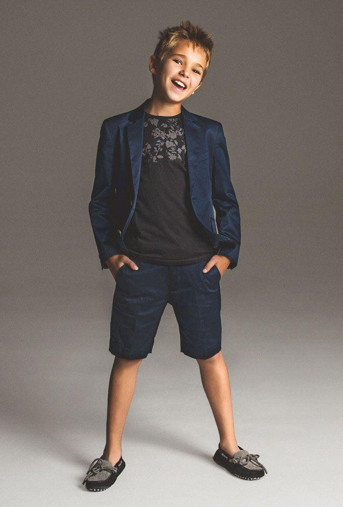 Antony Morato Junior verkrijgbaar bij Jip en Jotje Kinderkleding, Kleine Noord 7 in Hoorn