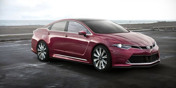 2018 Toyota Camry Release Date, Redesign, Price - http://autoreview2018.com/2018-toyota-camry-release-date-redesign-price/