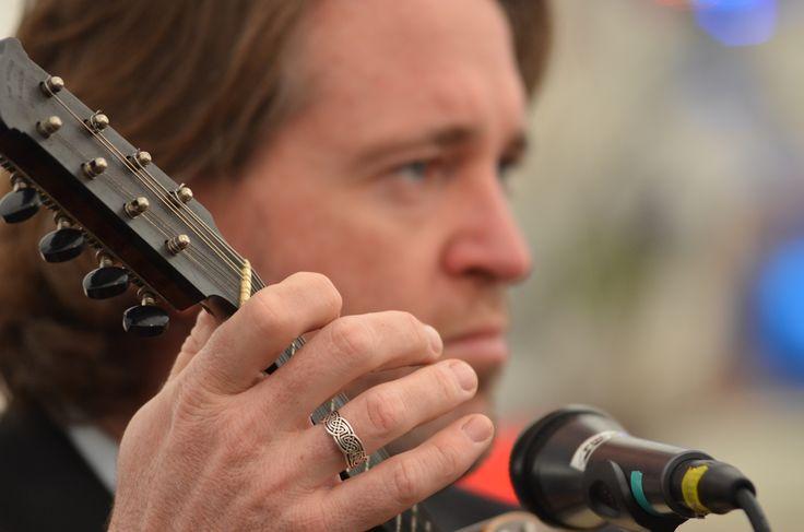 Adam Connelly, Murphy's Pigs, 2014 Australian Celtic Festival