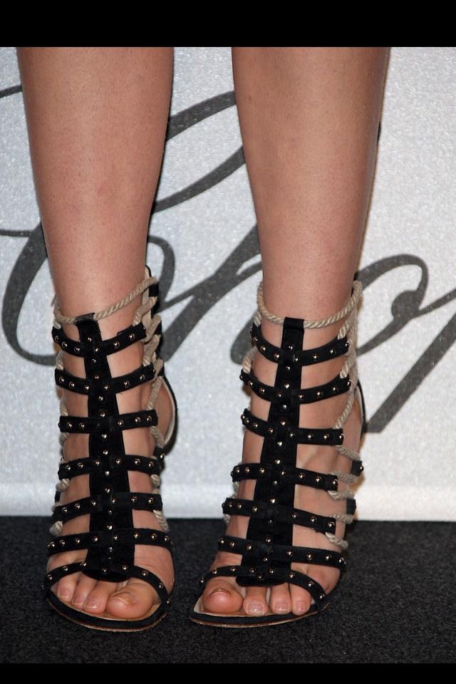 Gladiator Balmain heels